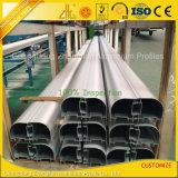 Het aangepaste Geanodiseerde Aluminium van de Verdeling van het Bureau voor Het Aluminium van het Kantoormeubilair