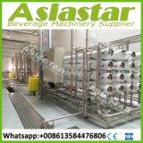 Sistema de tratamento puro mineral da máquina do filtro de água bebendo