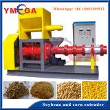 중국 동물 먹이 생산 가득 차있는 뚱뚱한 콩 압출기 기계에서 우수 품질