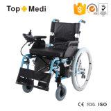 Верхняя продавая новая кресло-коляска электричества прибытия