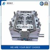 Los fabricantes venden al por mayor el moldeo a presión plástico de encargo del moldeo a presión del moldeo a presión del molde del moldeado