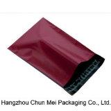 Kundenspezifischer PET Plastikeilverpackungs-Beutel