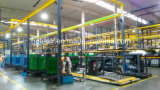 Compresor de aire ahorro de energía de la velocidad variable