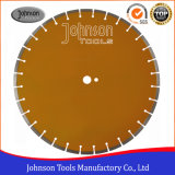 450 mm Diamond Saw Blade para uso geral