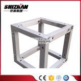 Shizhan 400*600mm quadratischer Aluminiumlegierung-Schrauben-/Schrauben-Binder