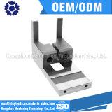 Le laiton professionnel de parties d'aluminium de commande numérique par ordinateur partie les pièces de usinage de Machined/CNC (anodisant,