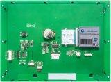 module d'affichage à cristaux liquides de 9.7 '' Lps 1024*768 avec l'écran tactile de Rtp/P-Cap