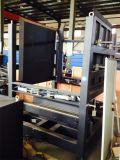 自動電気パレットスタッカー機械