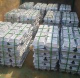 Lingote 99.995% del cinc de la pureza elevada del fabricante de China