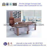 Het houten Bureau van de Zaal van de Vergadering van het Kantoormeubilair (BF-015#)