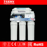 Cartouche filtrante de l'eau de RO de la Corée filtrant sous le bassin Cj1104