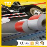 Одобренное МНОГОТОЧИЕ Rolls ленты видности призменной ранга трейлера трактора DOT-C2 отражательное