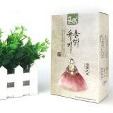 De Dozen van het Karton van de Druk van de Fabrikant van China voor Bloemen met Uitstekende kwaliteit