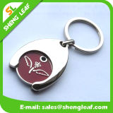 Correntes chaves Iwoo de China da corrente chave de Keychain do anel chave multi