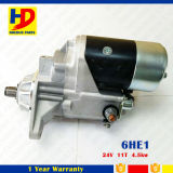 4.5kw 6he1 Engine Motor voor Isuzu Kit