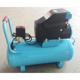 compresseur portatif rechargeable de compresseur de vis de 2200W 5HP 50L