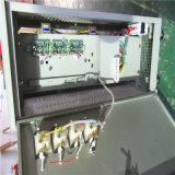 Serien-Höhenruder getrennten Schaltschrank anheben