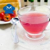 Lo zucchero libero dimagrisce il tè Konjac sottile di Glucomannan della bevanda