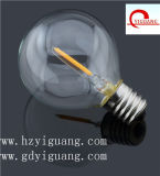 Bulbo de la vela de E27 220V/110V 3W G60 LED, TUV/UL/GS
