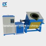 Induktions-schmelzender Ofen des Stahl-160kw oder des Eisens für Gussteil