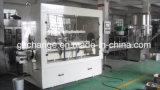 Машина PVC пластмассы заполняя обрабатывая для кисловочного продукта алкалиа