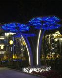 200W LED 로터스 조경 빛