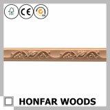 Decorazione dell'interno della migliore di qualità muffa di legno del testo fisso