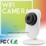 Домашняя камера CMOS видеозаписывающего устройства цифров в реальном масштабе времени контроль сети IP обеспеченностью 720p беспроволочная WiFi