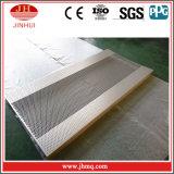 Geschweißtes Aluminium/Stahl/durchlöcherten Maschendraht für Zwischenwand