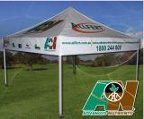 10X10FT het aluminium die Tent voor Handel vouwen toont