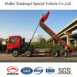 商品の速く、容易なローディングのためのJACの平面トラック