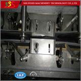 Machine de découpage des filets de petits poissons, petite machine SSS-521 de guindineau de poissons