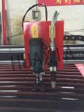 CNC血しょう切断および鋭い機械