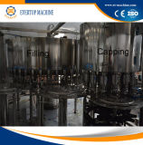 Machine de remplissage de l'eau/ligne/matériel purs mis en bouteille automatiques