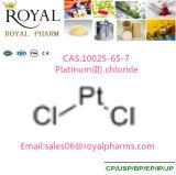 Het Chloride CAS van het platina (ii): 10025-65-7 die met Zuiverheid 73.3% door Fabrikant wordt gemaakt