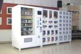 Distributore automatico dei calzini con il Governo delle cellule