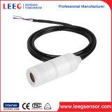 腐食性の環境のための浸水許容の酸圧力送信機