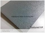 Folha de finalidade geral do ABS / Folha de acabamento de cabelos texturizados ABS