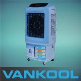 Inicio uso conveniente del piso del ventilador de refrigeración evaporativa Aire Permanente