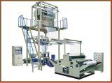 Máquina que sopla de la película de una sola capa de alta velocidad del PE con 1000m m ancho