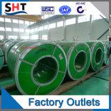 De hete Rol van het Roestvrij staal SUS304L van de Verkoop SUS304 Suh304h Koudgewalste