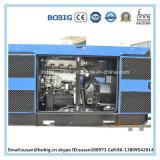 45kVA leiser Typ Weichai Marken-Dieselgenerator mit Druckluftanlasser