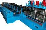 証明されるセリウムが付いている機械装置を形作る高速監視柵ロール