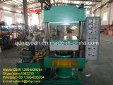 Gomma che vulcanizza il macchinario caldo della pressa, macchina della pressa idraulica del vulcanizzatore (XLB-900X900)