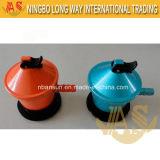 Qualität LPG-Gas-Zylinder-Regler, Zink-Legierungs-Gichtventil