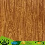 Papel de madera decorativo del grano para HPL, MDF etc