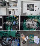 Gerador silencioso do diesel do motor de 12kw 15kVA China Weifang Ricardo