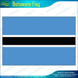 ペーパー旗布、プラスチック旗布、ポリエステル旗布、ボツワナの旗布(J-NF11P07046)