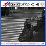 SUS 304 de Naadloze Pijp van het Roestvrij staal met Uitstekende kwaliteit
