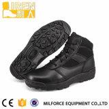 Tactische Laarzen van de Politie van de goede Kwaliteit de Enige